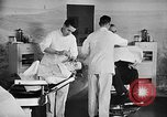 Image of Canadian World War 2 veterans learning trades Toronto Ontario Canada, 1945, second 30 stock footage video 65675053385