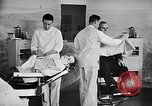 Image of Canadian World War 2 veterans learning trades Toronto Ontario Canada, 1945, second 31 stock footage video 65675053385