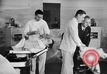 Image of Canadian World War 2 veterans learning trades Toronto Ontario Canada, 1945, second 32 stock footage video 65675053385