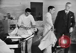 Image of Canadian World War 2 veterans learning trades Toronto Ontario Canada, 1945, second 33 stock footage video 65675053385