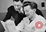 Image of Canadian World War 2 veterans learning trades Toronto Ontario Canada, 1945, second 34 stock footage video 65675053385