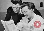 Image of Canadian World War 2 veterans learning trades Toronto Ontario Canada, 1945, second 35 stock footage video 65675053385