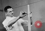 Image of Canadian World War 2 veterans learning trades Toronto Ontario Canada, 1945, second 41 stock footage video 65675053385
