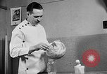 Image of Canadian World War 2 veterans learning trades Toronto Ontario Canada, 1945, second 43 stock footage video 65675053385