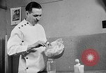 Image of Canadian World War 2 veterans learning trades Toronto Ontario Canada, 1945, second 46 stock footage video 65675053385