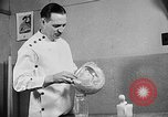 Image of Canadian World War 2 veterans learning trades Toronto Ontario Canada, 1945, second 47 stock footage video 65675053385