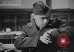 Image of town meetings United States USA, 1945, second 11 stock footage video 65675053397