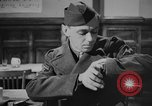 Image of town meetings United States USA, 1945, second 12 stock footage video 65675053397