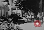 Image of town meetings United States USA, 1945, second 39 stock footage video 65675053397