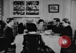 Image of town meetings United States USA, 1945, second 42 stock footage video 65675053397