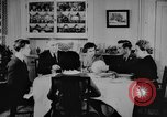 Image of town meetings United States USA, 1945, second 43 stock footage video 65675053397