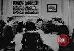 Image of town meetings United States USA, 1945, second 44 stock footage video 65675053397