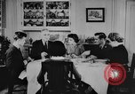 Image of town meetings United States USA, 1945, second 56 stock footage video 65675053397
