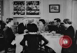 Image of town meetings United States USA, 1945, second 58 stock footage video 65675053397