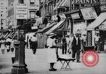Image of American society United States USA, 1945, second 10 stock footage video 65675053398
