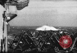 Image of United States convoy Pacific Theater, 1944, second 32 stock footage video 65675053399