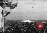 Image of United States convoy Pacific Theater, 1944, second 35 stock footage video 65675053399