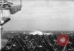 Image of United States convoy Pacific Theater, 1944, second 37 stock footage video 65675053399