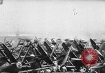 Image of United States convoy Pacific Theater, 1944, second 39 stock footage video 65675053399