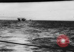 Image of United States convoy Pacific Theater, 1944, second 58 stock footage video 65675053399