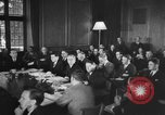 Image of Conference London England United Kingdom, 1945, second 25 stock footage video 65675053401