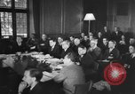 Image of Conference London England United Kingdom, 1945, second 28 stock footage video 65675053401