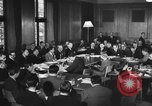Image of Conference London England United Kingdom, 1945, second 39 stock footage video 65675053401