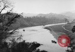 Image of Chinese Laborers China, 1945, second 10 stock footage video 65675053404