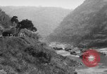 Image of Chinese Laborers China, 1945, second 17 stock footage video 65675053404