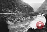 Image of Chinese Laborers China, 1945, second 20 stock footage video 65675053404