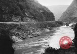 Image of Chinese Laborers China, 1945, second 21 stock footage video 65675053404