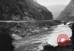 Image of Chinese Laborers China, 1945, second 22 stock footage video 65675053404