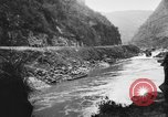 Image of Chinese Laborers China, 1945, second 23 stock footage video 65675053404