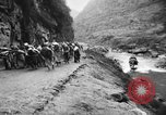 Image of Chinese Laborers China, 1945, second 24 stock footage video 65675053404
