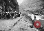Image of Chinese Laborers China, 1945, second 25 stock footage video 65675053404