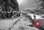 Image of Chinese Laborers China, 1945, second 26 stock footage video 65675053404