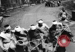 Image of Chinese Laborers China, 1945, second 31 stock footage video 65675053404