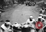 Image of Chinese Laborers China, 1945, second 32 stock footage video 65675053404