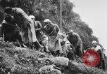 Image of Chinese Laborers China, 1945, second 39 stock footage video 65675053404