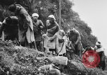 Image of Chinese Laborers China, 1945, second 40 stock footage video 65675053404
