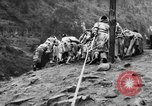 Image of Chinese Laborers China, 1945, second 44 stock footage video 65675053404