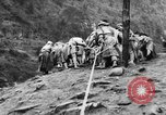 Image of Chinese Laborers China, 1945, second 45 stock footage video 65675053404