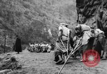 Image of Chinese Laborers China, 1945, second 47 stock footage video 65675053404
