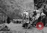 Image of Chinese Laborers China, 1945, second 48 stock footage video 65675053404