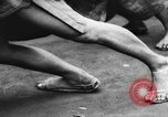 Image of Chinese Laborers China, 1945, second 51 stock footage video 65675053404