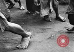 Image of Chinese Laborers China, 1945, second 53 stock footage video 65675053404