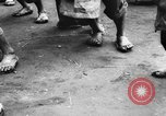 Image of Chinese Laborers China, 1945, second 56 stock footage video 65675053404