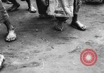 Image of Chinese Laborers China, 1945, second 57 stock footage video 65675053404