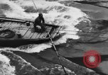 Image of Chinese Laborers China, 1945, second 60 stock footage video 65675053404