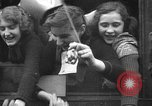 Image of Bavarian camps for Hitler Youth Germany, 1939, second 7 stock footage video 65675053412
